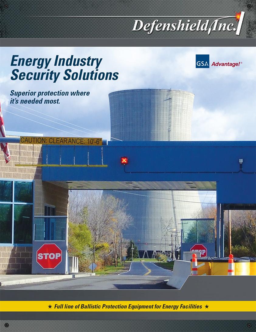 Defenshield Nuclear Brochure
